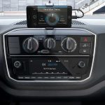 Volkswagen Connect up 2018 Composition Phone