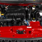 Motor 1.8 E.TorQ do Fiat Argo Precision 2018