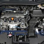 Motor 1.8 do Honda HR-V