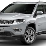 Jeep Compass Longitude flex 2021