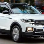 Volkswagen T-Cross Highline 2021 250 TSI