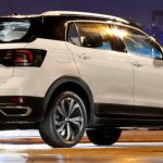 Volkswagen T-Cross Highline 2021 bicolor