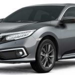 Honda Civic EXL 2021