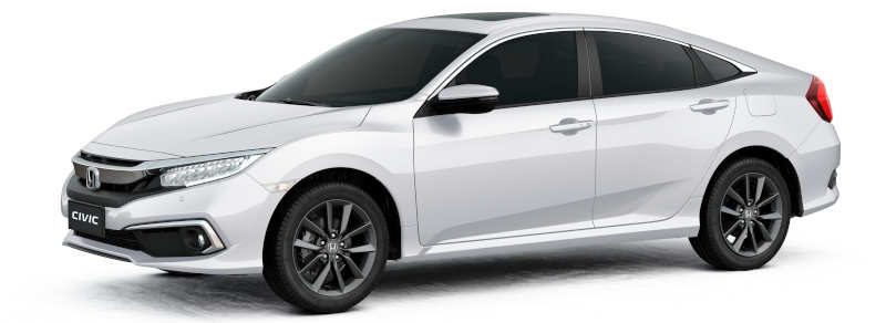 Honda Civic Touring 2021