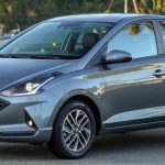 Hyundai HB20 Diamond Plus 2021