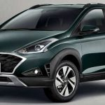 Hyundai HB20X Diamond Plus 2021