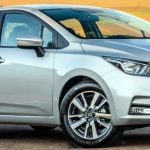 Nissan Versa Advance 2021