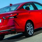 Fotos do Nissan Versa Exclusive CVT 2021