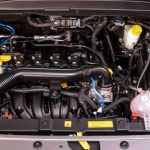 Motor 1.8 do Jeep Renegade Limited